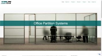 Raised Access Flooring, Partitions | Manufacturer, Supplier, Installer