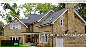 Kilkenny & Gomm Developments