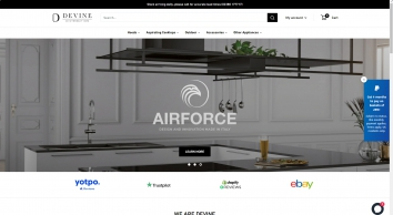 Devine Distribution