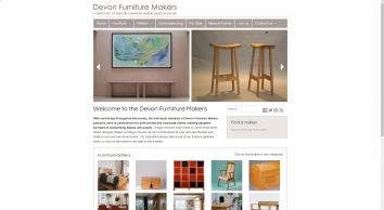 Keith Fernley Furniture
