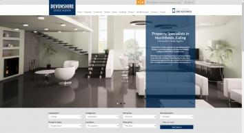 Sales & Lettings in Northfields, Ealing, London - Devonshire Estate Agents