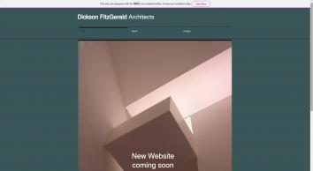Dickson FitzGerald Architects