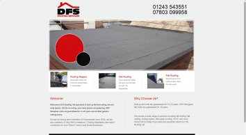 D F S Roofing Services