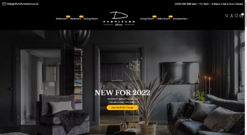D Furniture Store | Lancashire\'s Leading Furniture Store