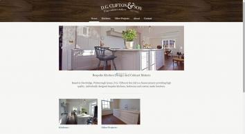 Home | DG Clifton