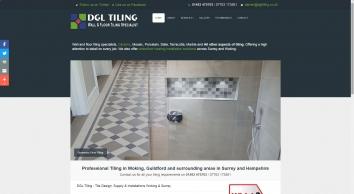 D G L Tiling