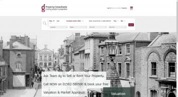 DG Property Consultants, Luton