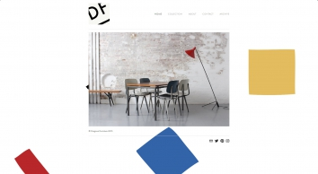 Diagonal Furniture