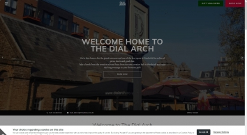 The Dial Arch - Youngs Pubs