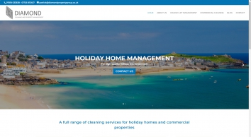 Diamond Cleaning & Property Management