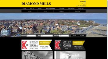 Diamond Mills Co