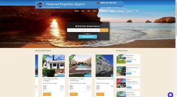 Diamond Properties Algarve , Algarve