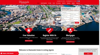 Diamonds Sales and Lettings