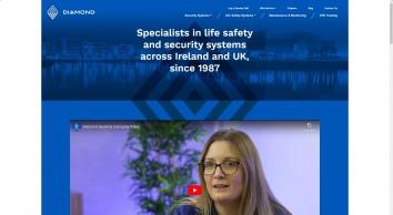 Diamond Electronic Systems Ltd