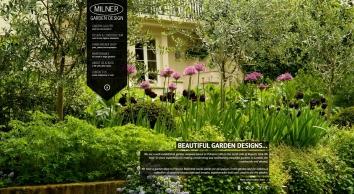 Milner Garden Design