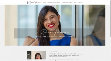 Diana Murillo RE/MAX Top Inmobiliaria