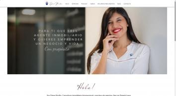 Diana Murillo RE/MAX Top Inmobiliaria