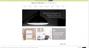 Diana Oliveira Product & Lifestyle Photography