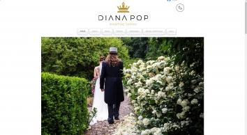 Diana Pop Wedding Photography