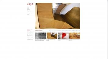 Diapo Staircase