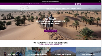 The Different Travel Company