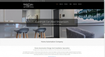 Digital Interiors Ltd
