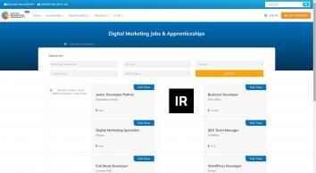 Job Opportunities | Digital Marketing Community