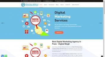 Digital Mogli - Best Digital Marketing Agency in Pune