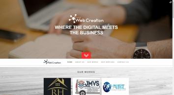 Digital Web Creation