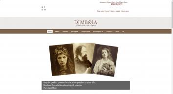 Dimbola Museum & Galleries