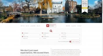 Dimension Estates London Ltd