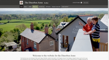 The Dinorben Arms