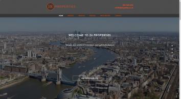 Doris iShack Properties Limited, Di Properties