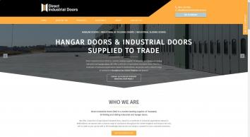 Direct Industrial Doors