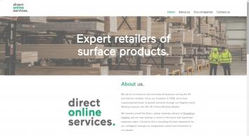 Direct Online Services Ltd