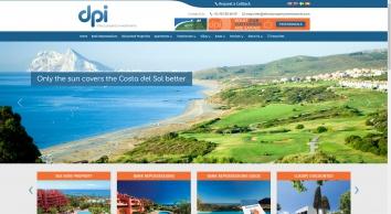 Direct Property Investments, Estepona