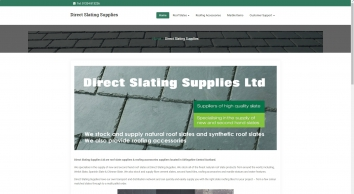 Direct Slating Supplies