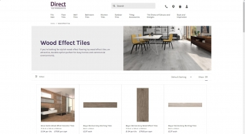 Wood Effect Tiles | Great Choice, Low Prices & Free Samples