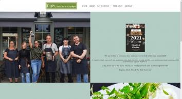 Dish Deli & Kitchen