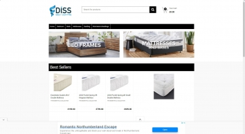 Diss Bed Centre