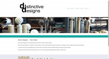 Distinctive Designs