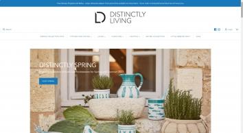 Distinctly Living