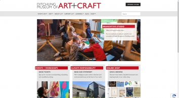Ditchling Museum of Artcraft