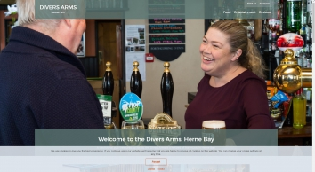 The Divers Arms
