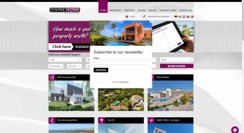 Divine Home, Algarve Property Overseas