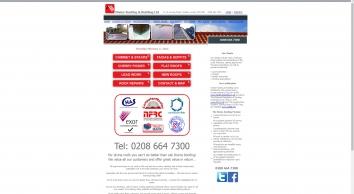 Divine Roofing & Building Ltd