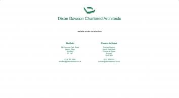 Dixon Dawson Architects