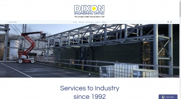 Dixon Engineering Limited