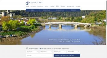 David James Partners, Old Sodbury