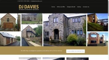 D J Davies Builders